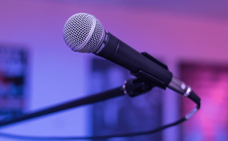Mikrofon mieten Nürnberg